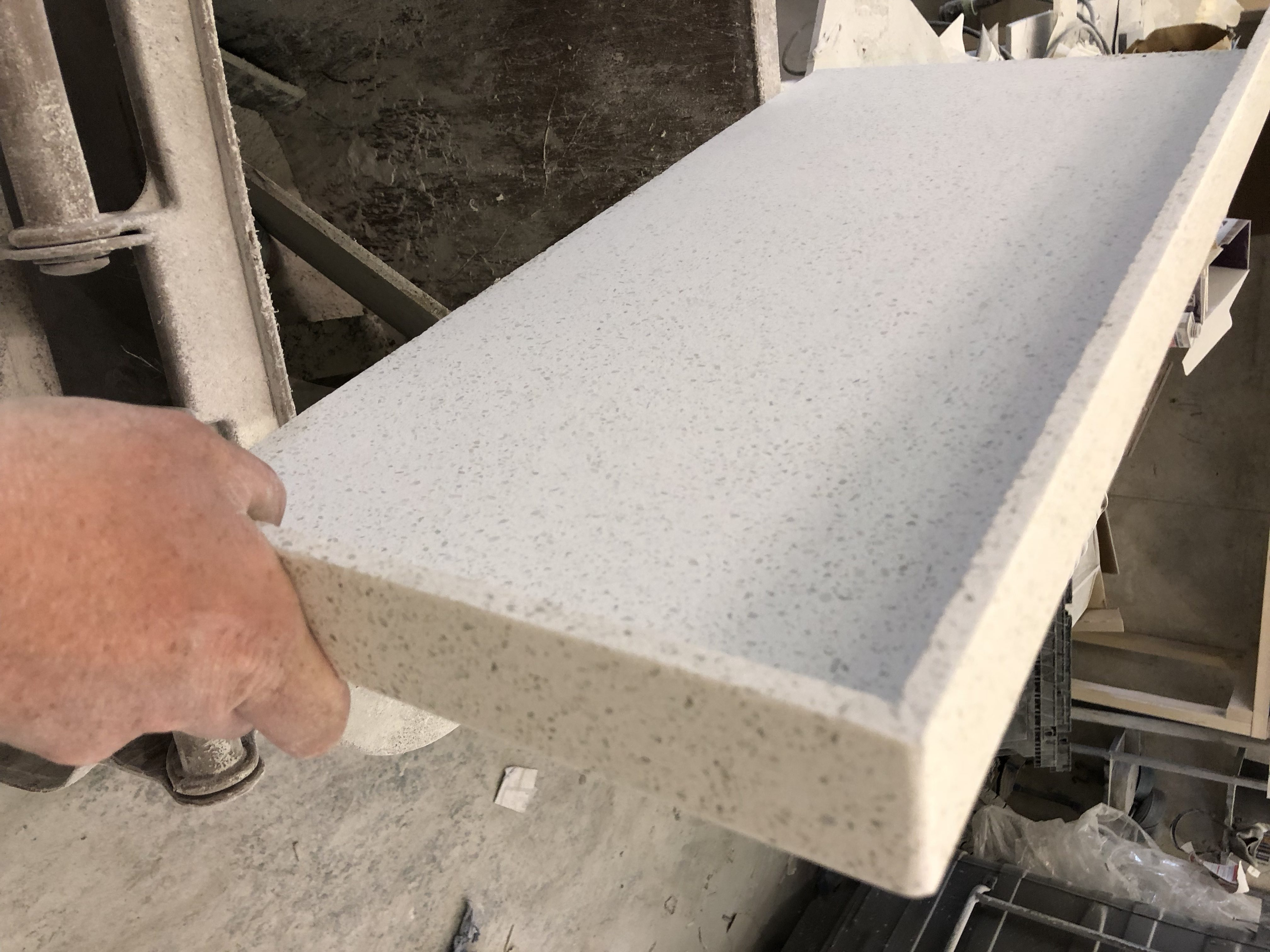 Excellent How Much Do Overlay Worktops Cost Stonecover Quartz Surfaces Home Interior And Landscaping Mentranervesignezvosmurscom